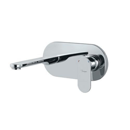 Picture of Exposed Part Kit of Single Lever Basin Mixer Wall Mounted