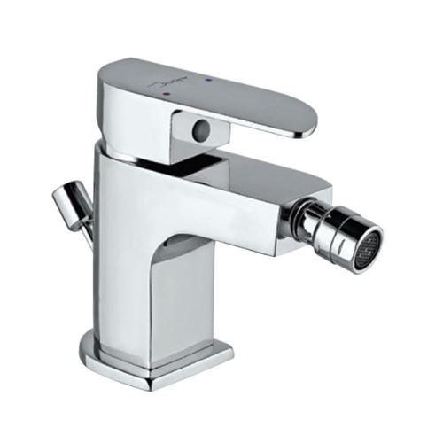 Picture of Single Lever 1-Hole Bidet Mixer