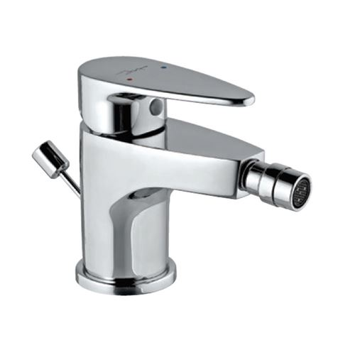 Picture of Single Lever 1 - Hole Bidet Mixer