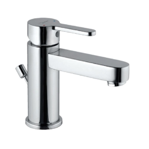 Picture of Single Lever Extended Basin Mixer