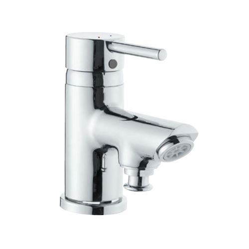 Picture of Single Lever 1-Hole Bath & Shower Mixer  (High Flow) Tub Mounted