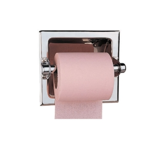 Picture of Toilet paper Holder Recessed Type