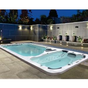 Picture of Hydrozone Swim & Sitting Spa (5 Seater)