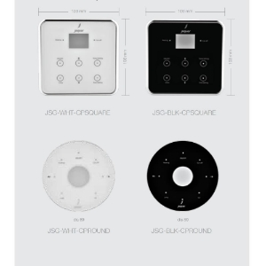 Picture of Control Plates
