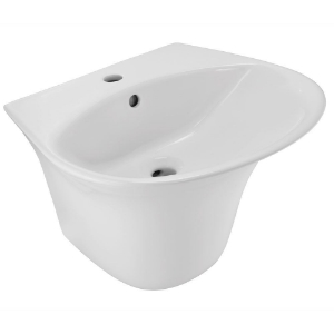 Picture of WallHung IntegratedBasin