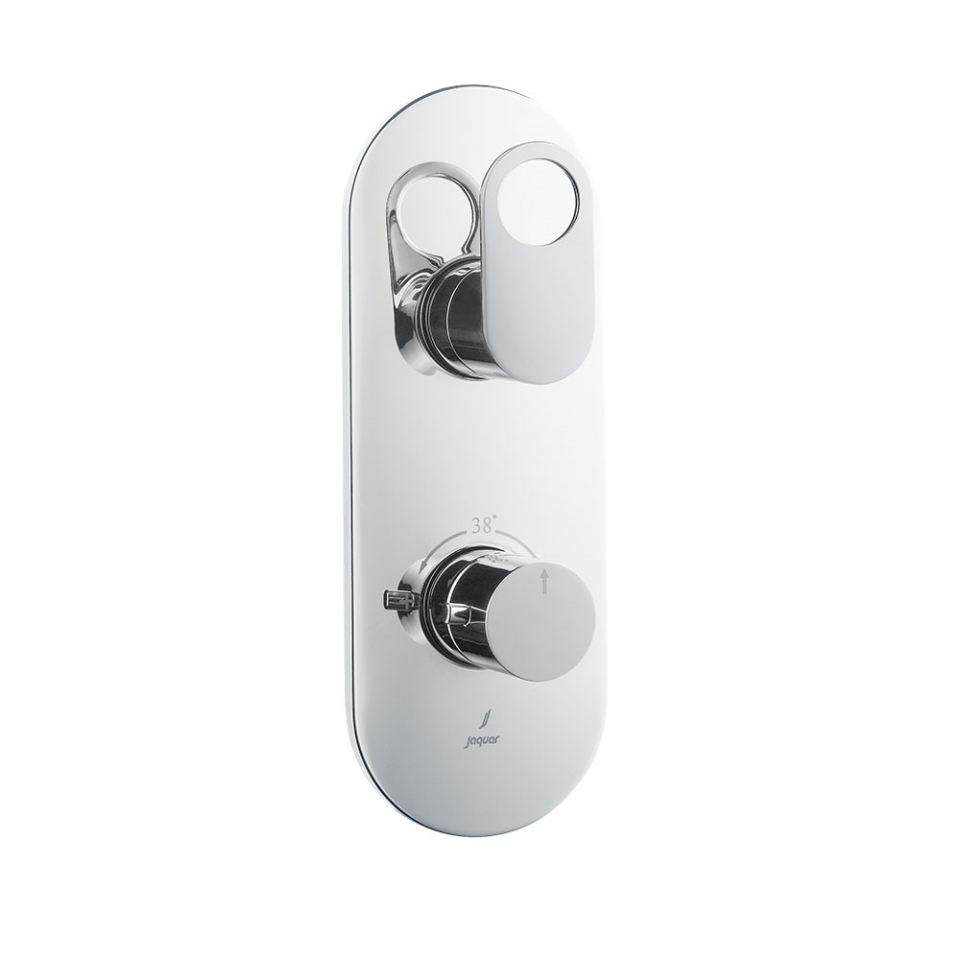 Picture of Aquamax Exposed Part Kit of Thermostatic Shower Mixer