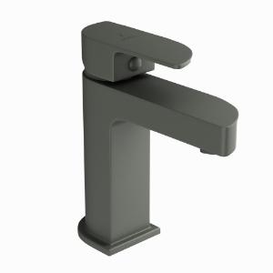 Picture of Single Lever Basin Mixer-Graphite