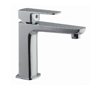 Picture of Single Lever Basin Mixer - Chrome