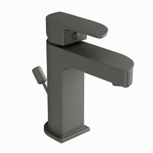 Picture of Single Lever Basin Mixer -Graphite