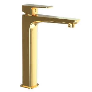Picture of Single Lever Tall Boy -Full Gold