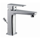 Picture of Single Lever Basin Mixer with Popup Waste - Chrome