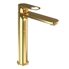Picture of Single Lever Tall Boy - Full Gold