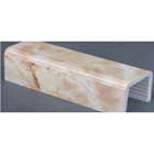 Picture of Beige Artificial Marble Ledge