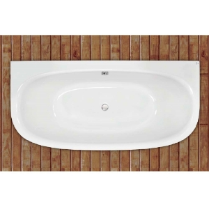 Picture of Arc Built-in Bathtub
