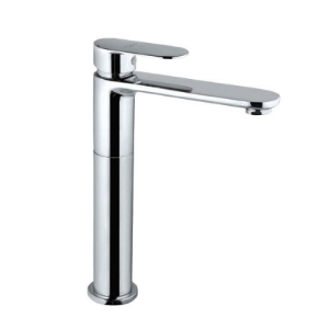 Picture of Single Lever High Neck Basin Mixer - Chrome