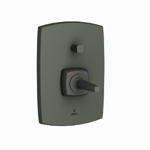 Picture of Exposed Parts Kit of Joystick Concealed Diverter - Graphite