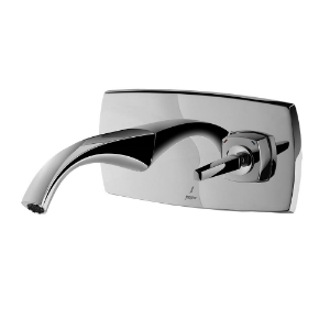 Picture of Exposed Part Kit of Joystick Basin Mixer - Chrome