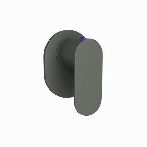 Picture of Exposed Part Kit of Concealed Stop Cock & Flush Cock - Graphite