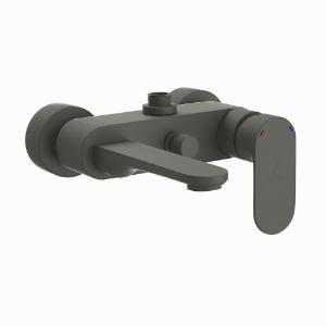 Picture of Single Lever Bath & Shower Mixer - Graphite