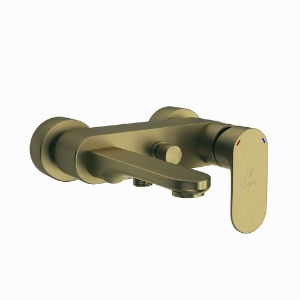 Picture of Single Lever Wall Mixer - Antique Bronze