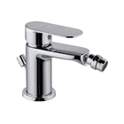 Picture of Single Lever Bidet Mixer with Popup Waste - Chrome