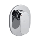 Picture of Single Lever Concealed Manual Shower Valve - Chrome