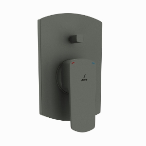 Picture of Single Lever Concealed Diverter - Graphite