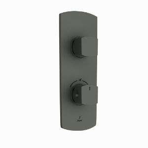 Picture of Thermostatic Shower Mixer - Graphite