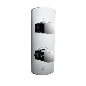 Picture of Aquamax Exposed Part Kit with 2-way diverter - Chrome