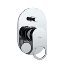 Picture of Single Lever Exposed Parts Kit - Chrome
