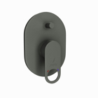 Picture of Single Lever Exposed Parts Kit of Hi-flow Diverter - Graphite