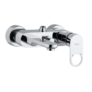 Picture of Single Lever Wall Mixer - Chrome