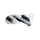 Picture of Two Concealed Stop Cocks - Chrome