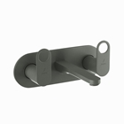 Picture of Two Concealed Stop Cocks - Graphite
