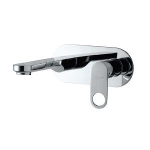 Picture of Single Concealed Stop Cock - Chrome