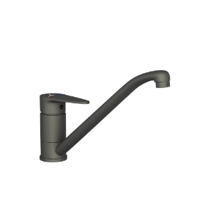 Picture of Single Lever Sink Mixer - Graphite