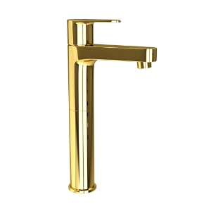 Picture of Pillar Cock - Full Gold
