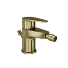 Picture of Single Lever 1 - Hole Bidet Mixer - Gold Dust