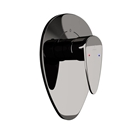Picture of 4-Way Diverter - Black Chrome
