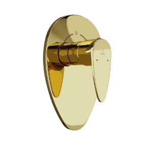 Picture of 4-Way Diverter - Full Gold