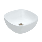 Picture of Thin Rim Table Top Basin - White