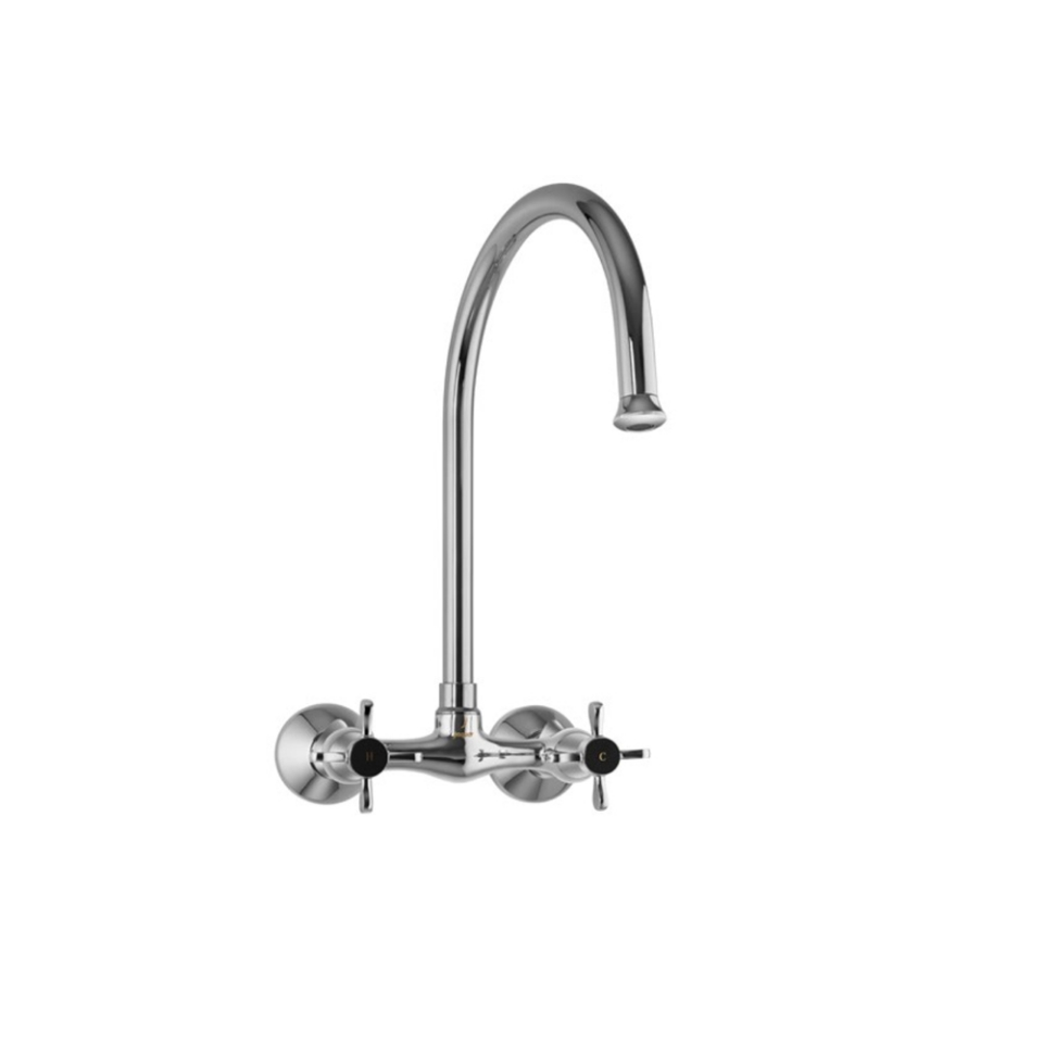 Picture of Sink Mixer with Regular Swinging Spout