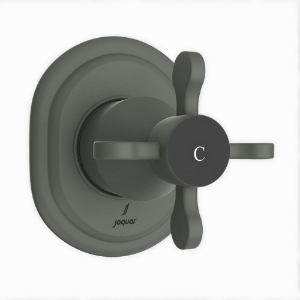 Picture of Exposed Part Kit of Concealed Stop Cock - Graphite