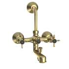 Picture of Wall Mixer 3-in-1 System - Antique Bronze