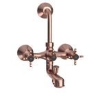 Picture of Wall Mixer 3-in-1 System - Antique Copper