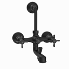 Picture of Wall Mixer 3-in-1 System - Black Matt