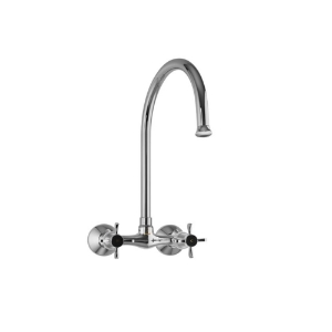 Picture of Sink Mixer with Regular Swinging Spout - Chrome