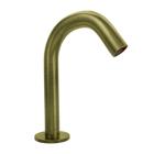 Picture of Blush Deck Mounted Sensor faucet-Antique Bronze