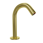 Picture of Blush Deck Mounted Sensor faucet- Full Gold