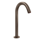 Picture of Blush Tall Boy Deck Mounted Sensor faucet- Antique Copper